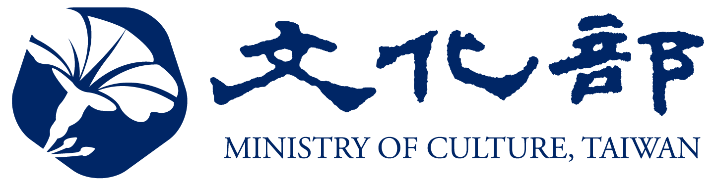 Ministry of Culture of Taiwan logo